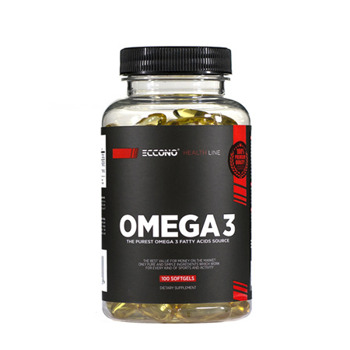 Eccono Omega 3 100 kaps