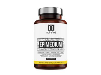FSN Nutrafine Epimedium500mg x 100 kaps